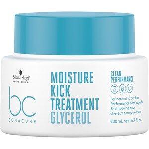 Image of Schwarzkopf BC Bonacure Hyaluronic Moisture Kick Treatment 750 ml