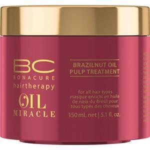 Schwarzkopf BC Bonacure Oil Miracle Brazilnut Pulp Treatment 500 ml