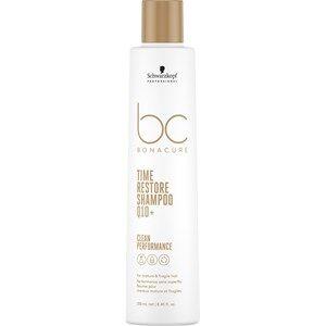 Schwarzkopf BC Bonacure Q10 + Time Restore Micellar Shampoo 1000 ml