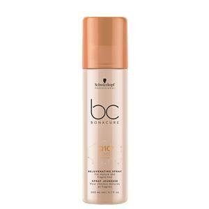 Schwarzkopf BC Bonacure Q10 + Time Restore Rejuvenating Spray 200 ml