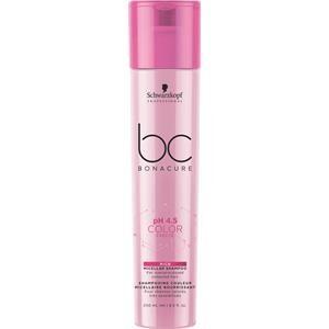 Schwarzkopf BC Bonacure pH 4.5 Color Freeze Rich Micellar Shampoo 250 ml