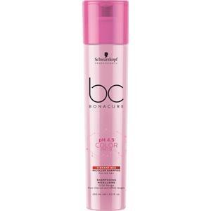 Schwarzkopf BC Bonacure pH 4.5 Color Freeze Vibrant Red Micellar Shampoo 250 ml