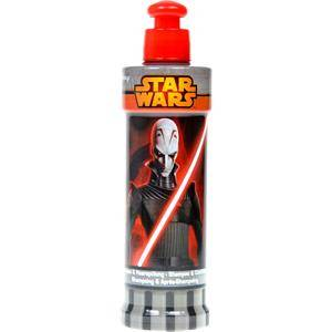 Star Wars Hoito Vartalonhoito Shampoo & Balsam Inquisitor 200 ml