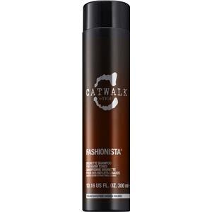 Tigi Fashionista Brunette Shampoo 750 ml