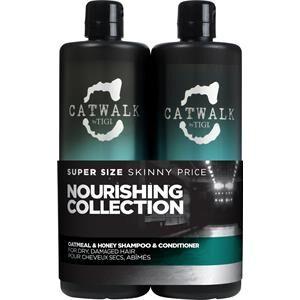 Tigi Oatmeal & Honey Tween Duo Shampoo 750 ml + Conditioner 750 ml 1 Stk.
