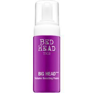 Tigi Styling & Finish Big Head Volume Boosting Foam 125 ml