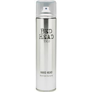 Tigi Styling & Finish Hard Head Hairspray 385 ml