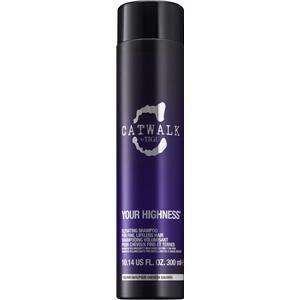Image of Tigi Your Highness Shampoo 750 ml