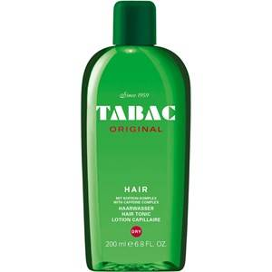 Tabac Miesten tuoksut  Original Hair Lotion Dry / Trocken 200 ml