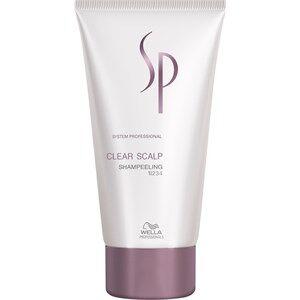 Wella SP Care Clear Scalp Clear Scalp Shampeeling 150 ml