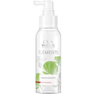 Wella Professionals Care Elements Scalp Activating Serum 100 ml