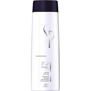 Wella SP Care Expert Kit Silver Blond Shampoo 250 ml