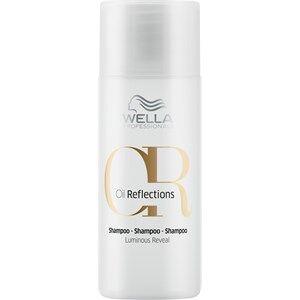 Wella Professionals Care Oil Reflections Shampoo 1000 ml