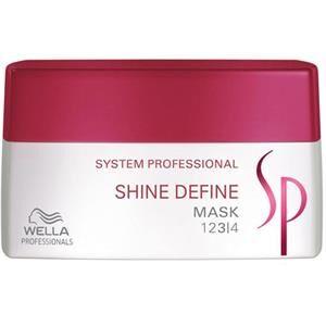 Wella SP Care Shine Shine Define Mask 400 ml