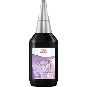 Wella Professionals Sävyt Color Fresh Nr. 6/0 Tummanvaalea 75 ml
