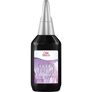 Wella Professionals Sävyt Color Fresh Nr. 5/07 Hellbraun Natur-Braun 75 ml