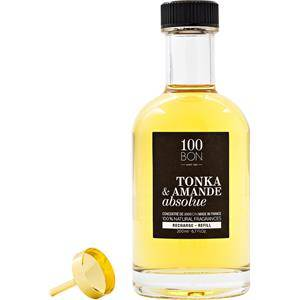 100BON Unisexdüfte Tonka & Amande Absolue Eau de Parfum Spray Refill 200 ml