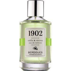 1902 Perinne Unisex-tuoksut Trefle & Vetiver Eau de Toilette Spray 100 ml