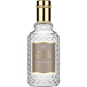 4711 Acqua Colonia Unisex-tuoksut Myrrh & Kumquat Eau de Cologne Spray 50 ml