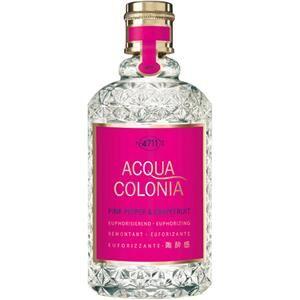 4711 Acqua Colonia Unisex-tuoksut Pink Pepper & Grapefruit Eau de Cologne Splash & Spray 170 ml