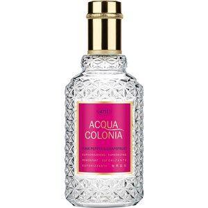 4711 Acqua Colonia Unisex-tuoksut Pink Pepper & Grapefruit Eau de Cologne Spray 50 ml