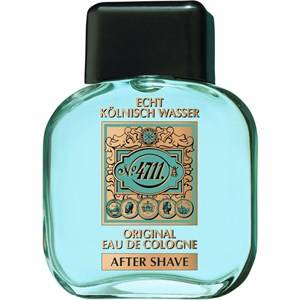 4711 Naisten tuoksut Aito kölninvesi After Shave 100 ml