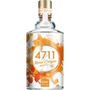 4711 Naisten tuoksut Echt Kölnisch Wasser Remix Eau de Cologne Spray 150 ml