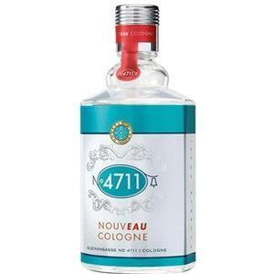 4711 Naisten tuoksut Nouveau Cologne Eau de Cologne Spray 50 ml