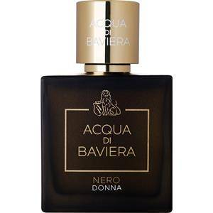 Acqua di Baviera Naisten tuoksut Nero Donna Eau de Parfum Spray 100 ml