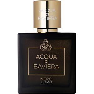 Acqua di Baviera Miesten tuoksut Nero Uomo Eau de Parfum Spray 100 ml