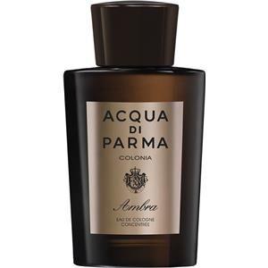 Acqua di Parma Miesten tuoksut Colonia Ambra Eau de Cologne Concentrée 180 ml