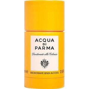 Acqua di Parma Unisex-tuoksut Colonia Deodorant Stick 75 g
