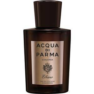 Acqua di Parma Miesten tuoksut Colonia Ebano Eau de Cologne Spray Concentrée 100 ml