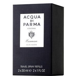 Acqua di Parma Unisex-tuoksut Colonia Essenza Travel Spray Refill 2 x 30 ml