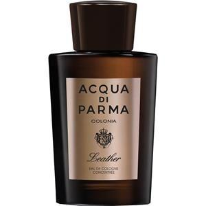 Acqua di Parma Miesten tuoksut Colonia Leather Eau de Cologne Concentrée 100 ml