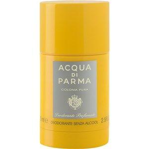 Acqua di Parma Miesten tuoksut Colonia Pura Deodorant Stick 75 ml