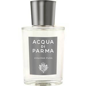 Acqua di Parma Miesten tuoksut Colonia Pura Eau de Cologne Spray 100 ml