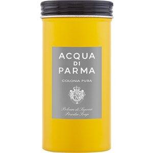 Acqua di Parma Miesten tuoksut Colonia Pura Powder Soap 70 g