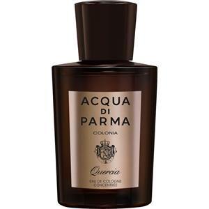 Acqua di Parma Miesten tuoksut Colonia Quercia Eau de Cologne Concentrée Spray 100 ml