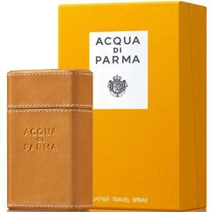 Acqua di Parma Unisex-tuoksut Colonia Matkaraikaste nahkakotelo 1 Stk.