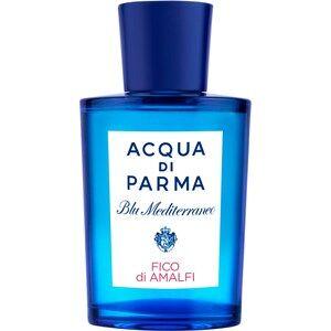 Acqua di Parma Unisex-tuoksut Fico di Amalfi Blu Mediterraneo Eau de Toilette Spray 75 ml