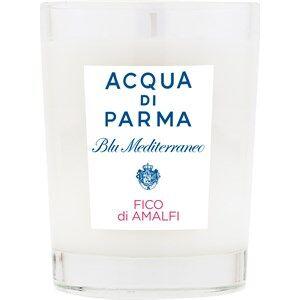 Acqua di Parma Unisex-tuoksut Fico di Amalfi Blu Mediterraneo Scented Candle 200 g