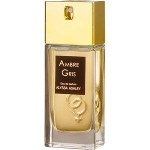Alyssa Ashley Naisten tuoksut Ambre Gris Eau de Parfum Spray 50 ml