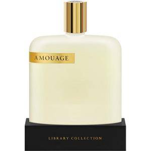 Amouage Unisex-tuoksut Library Collection Opus III Eau de Parfum Spray 100 ml