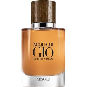 Image of Armani Miesten tuoksut Acqua di Giò Homme Absolu Eau de Parfum Spray 125 ml
