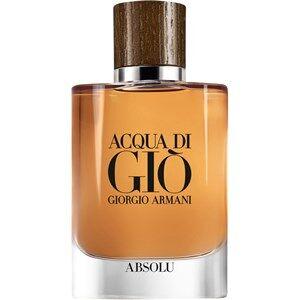 Image of Armani Miesten tuoksut Acqua di Giò Homme Absolu Eau de Parfum Spray 75 ml