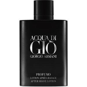 Image of Armani Miesten tuoksut Acqua di Giò Homme Profumo After Shave Lotion 100 ml