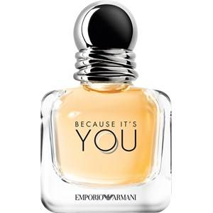 Armani Naisten tuoksut Emporio  Because It