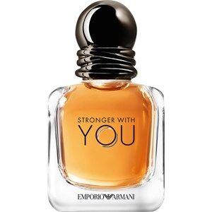 Armani Miesten tuoksut Emporio  Stronger With You Eau de Toilette Spray 100 ml