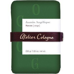 Atelier Cologne Collection Avant Garde Jasmin Angélique Savon - saippua 200 g